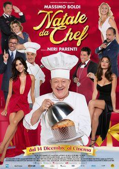 Natale da chef film streaming 2017