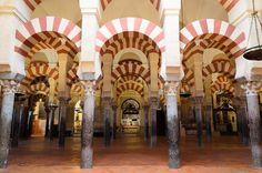 La mezquita-catedral de Córdoba, el mejor lugar de interés turístico de Europa y el tercero del mundo