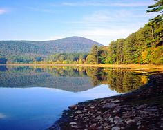 Catskill Mountains are beautiful in the fall. It would be awesome for a Volvo to take me there and enjoy it! #VolvoJoyride