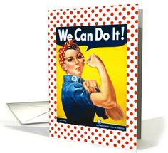 Administrative Professionals Day card designed by Clara Chandler