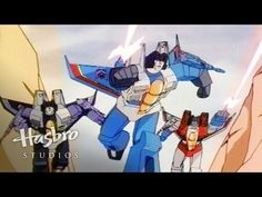 Transformers: Generation 1 - Theme Song - YouTube