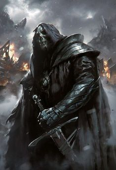 848 Best gaming images in 2019 | Fantasy characters, Monsters