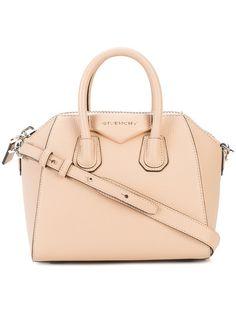 Givenchy Antigona Mini Bag - Farfetch 1298124164df5