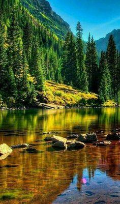 Beautiful World: Photo Beautiful Nature Pictures, Beautiful Nature Wallpaper, Amazing Nature, Nature Photos, Beautiful Landscapes, Beautiful World, Beautiful Places, Beautiful Scenery, Nature Nature