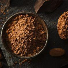 Chocolat en poudre maison pour chocolat chaud maison