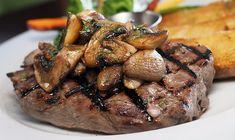 The best beef loin top sirloin steak recipes on the planet! If you love soy sauce, this is the one for you. If you like sirloin, it's the recipe for you! Beef Loin Top Sirloin Steak Recipe, Moose Steak Recipe, Sirloin Recipes, Sirloin Tips, Sirloin Steaks, Beef Steak, Beef Fillet, Prime Steak, Tenderloin Steak