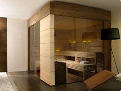 Spectacular Sauna Designs - Saunas + Steam Photos by Cedarbrook