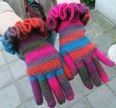 Handschoenen fenna