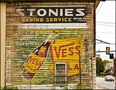 STONIES ~ Saint Joseph, Missouri USA ~ Copyright ©2012 Bob Travaglione ~ www.JoeTown.Us ~ www.FoToEdge.com