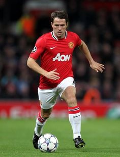 @Owen #9ine Michael Owen, Man United, Manchester United, First Love, Legends, Soccer, The Unit, Football, Running