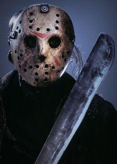 #jason #horror #horrormovie #killer