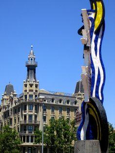 5 Sterne Luxus in #Barcelona: Apartment mit Frühstück nur 79 EUR zu zweit, ideal für den Städtetrip  #spanien #urlaub