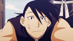 One of my favorite Ling gifs :3