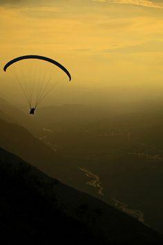 Gliding #AdeaEveryday #AdeaEveryday