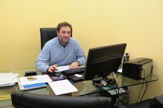 Vittorio Marchetti, direttore amministrativo