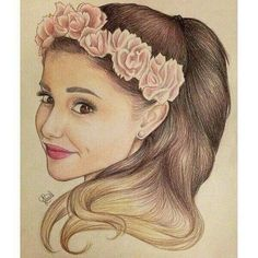 This drawing is amazing! :) Xx