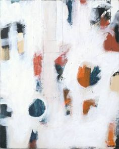 """Saatchi Art Artist Jan Weiss; Painting, """"Outside Over There 1"""" #art"""