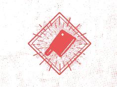 Logo Design: Halftone