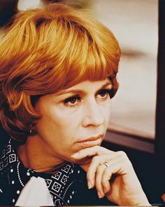 """""""I have always grown from my problems and challenges, from the things that don't work out, that's when I've really learned."""" - Carol Burnett"""