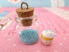 Hey, I found this really awesome Etsy listing at https://www.etsy.com/listing/172173601/cupcake-in-a-jar-necklace-cupcakes-and