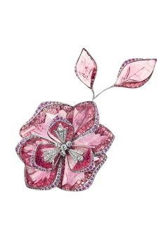 Boucheron Fleur De Jour