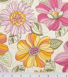 Quilter's Premium Fabric-Gilded Ikat : premium quilting fabric ... : floral quilting fabric - Adamdwight.com