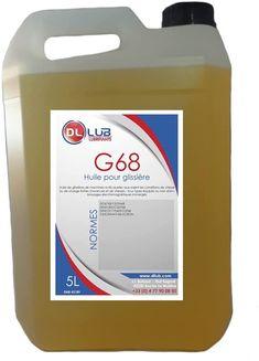 Amazon.fr : DLLUB - HUILE POUR GLISSIÈRE G 68-5 litres Cincinnati, Philippe V, Tours, Amazon, Amazons, Riding Habit