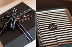 pretty little packaging :: presentation, inspired :: laura winslow photography