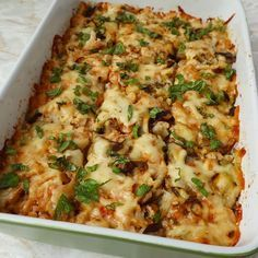 Snack Recipes, Snacks, Healthy Cooking, Vegetable Recipes, Mashed Potatoes, Cauliflower, Macaroni And Cheese, Zucchini, Good Food