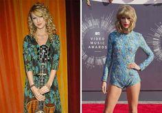 Taylor Swift photos : toutes les photos de Taylor Swift de 2008 à aujourd'hui - Elle