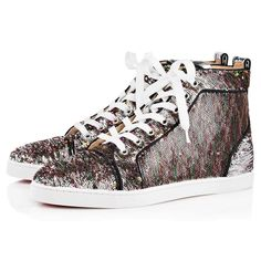 5b45eddb3620 Christian Louboutin Women Sneakers   Discover the latest Women Sneakers  collection available at Christian Louboutin Online Boutique.