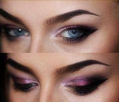 Most Popular Photos | Beautylish | Make up & Hair | Pinterest