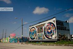 Wynwood Boom box, Miami Florida | Flickr: Intercambio de fotos