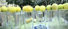 When life gives you lemons, make shikanji!