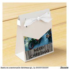 Your Custom Tent Favor Box