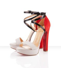 Christian Louboutin Summerissima Pumps