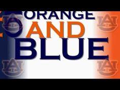 "Auburn University's Fight Song, ""War Eagle"" w/Lyrics - YouTube"