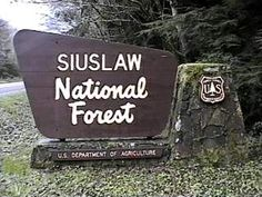 Siuslaw National Forest Campgrounds