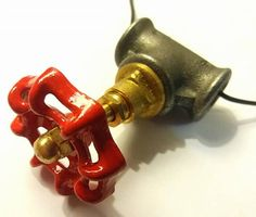 Pipe Lamp Rotary Switch 125v-220v by HandMadeProjects4u on Etsy