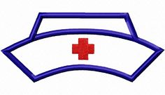 free nurse clip art nurses cap images graphics comments and rh pinterest co uk  nurse cap clip art free