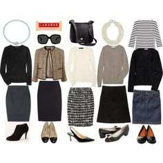monday to friday what to wear to work - Google Search