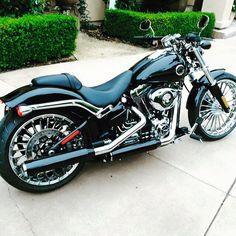 Breakout Harley Davidson 09e02be91