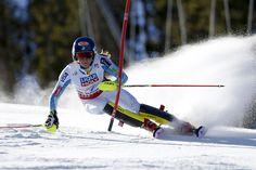 Mikaela Shiffrin Alpine Skiing, Ski Ski, World Cup Skiing, Mikaela Shiffrin, Sports Painting, Ski Racing, Race Training, Cute Posts, Sport 2