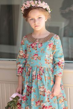 Pepper Dress and Top - Violette Field Threads   - 54