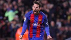 Barcelona 3 - 1 Athletic BilbaoCompetition: Copa del ReyDate: 11 January 2017Stadium: Camp Nou (Barcelona)
