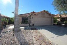 2927 E Amber Ridge Way, Phoenix, AZ 85048