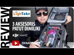 3 Aksesoris Patut Dimiliki untuk Drone DJI Mavic Pro - https://dronewithcamera.store/3-aksesoris-patut-dimiliki-untuk-drone-dji-mavic-pro/
