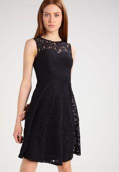 Dorothy Perkins Sukienka letnia - black za 219 zł (25.05.17) zamów bezpłatnie na Zalando.pl.