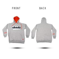 SFKAUTO Jumper grey  Contact: 085721130293, line:sfkauto, pin:5F0CC6E4, email: sfk.auto@gmail.com  Jalan Rangga Malela no.13 Bandung (Rangga Point) Open Monday-Saturday.10.00-19.00