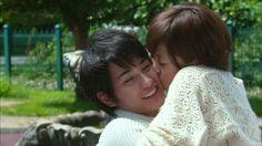Sano Izumi and Ashiya Mizuki. Hanazakari no Kimitachi e Ikemen Paradise 2011.